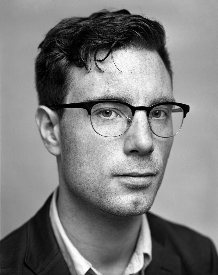 Jan Postma (1985) is schrijver en journalist. Sinds 2015 werkt hij bij weekblad De Groene Amsterdammer. In 2017 verscheen zijn eerste essaybundel Vroege Werken bij uitgeverij Das Mag. Beeld Ringel Goslinga