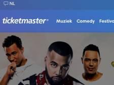 Ticketmaster gehackt: stel een nieuw wachtwoord in