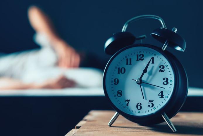 Bob Schwartz ne dort que 4 heures par nuit à cause d'un problème urinaire inconnu.