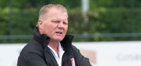 Groesbeekse Boys haalt succestrainer Houterman terug