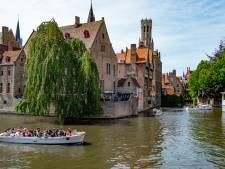 """Brugge lokte nooit eerder zo weinig toeristen: """"We verwachten pas volledig herstel in 2024, maar schieten nu al in gang"""""""