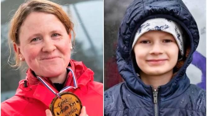 """100 kilometer voor ziek neefje brengt uiteindelijk mooi bedrag van 15.000 euro op: """"We vergeten dit nooit"""""""