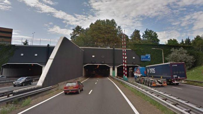 De Drechttunnel. Foto ter illustratie.