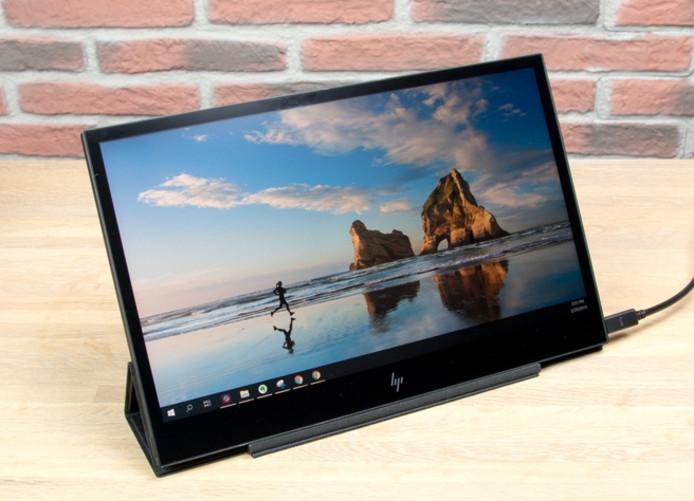HP Elite Display