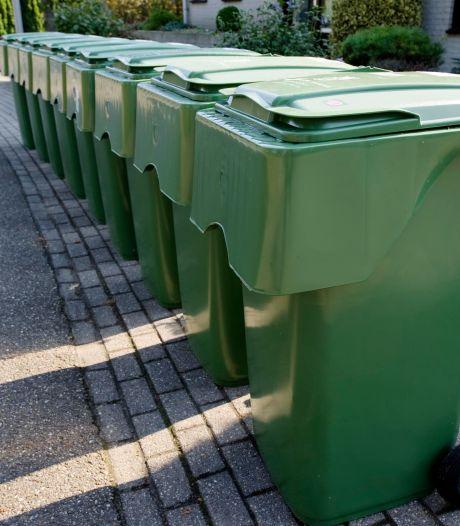 'Afvalcontainers vóór 7.00 uur aan straat tijdens hittegolf', tropenrooster bij Saver
