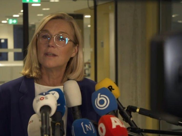 Kaag na opstappen: 'Ik ga leuk door als D66-fractieleider'