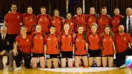 Belgische politieagentes mogen ons land verdedigen op EK volleybal in Tsjechië