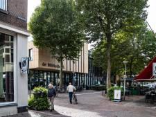 Architect baalt van commotie over bomenkap Stromarkt en Grote Kerkhof: 'Schaamgroen'