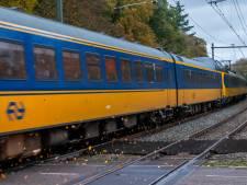 Dit doodgewone goedje helpt slippende treinen de herfst door