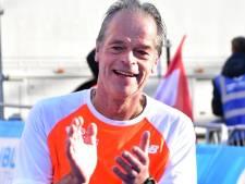 Roel zijn 40ste marathon (die hij voor het goede doel zou lopen) valt in duigen door positieve coronatest