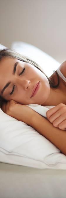 Wetenschappers: Je kunt dingen leren tijdens je slaap