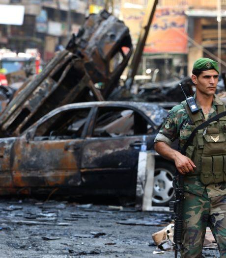 Quatorze morts par des obus de mortier en Syrie