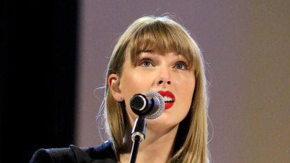 """Taylor Swift onder vuur omdat ze stiekem gezichtsherkenning gebruikt tijdens concerten: """"Alleen om stalkers op te sporen"""""""