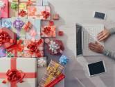 Sinterklaas shopt online en besteedt gemiddeld 100 euro