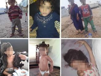 Ziek en verminkt: zo erg zijn kinderen van Belgische IS-strijders eraan toe