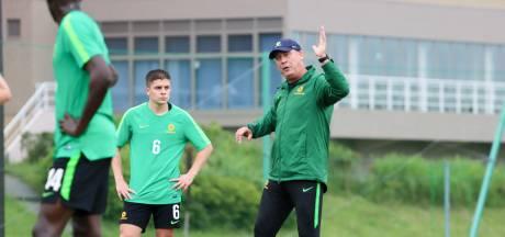Meulensteen jaagt op succes in Tokio: trainer uit Beugen is met Australische voetbalploeg op de Spelen