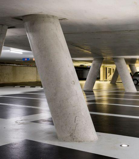 Miljoenenverlies parkeren Den Bosch door corona blijft oplopen