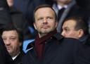 Ed Woodward, gewezen CEO van Manchester United.