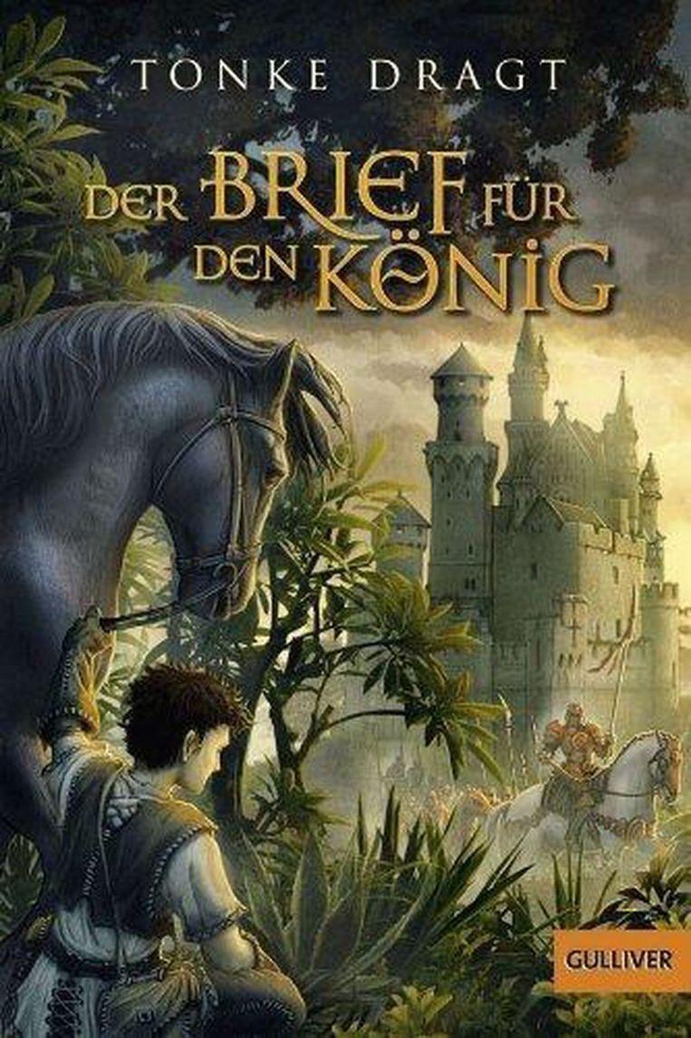 Duitse vertaling, Gulliver, 1998. Beeld