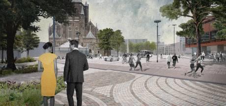 Tilburg kan volle kracht vooruit met het Stadsforum