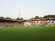 Terugkeer van de Gelderse Derby: NEC ontvangt Vitesse