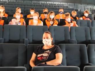 Heropening na corona: Cinema Varietes rolt rode loper uit voor eerste bezoekers in acht maanden