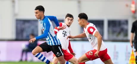 Voor de leeuwen gegooid bij FC Eindhoven: 'Duizenden jongens willen in onze schoenen staan'