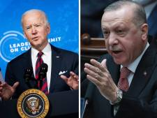 """Les États-Unis risquent de """"perdre un ami"""", prévient Erdogan"""