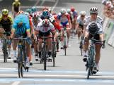 Sagan wint derde etappe in de Tour Down Under