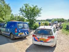 Inrijverbod richting Grindgat Oosterbeek moet weg vrij houden voor hulpdiensten
