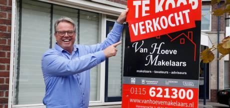 Trend overbieden niet te stuiten: ook steeds meer Zeeuwse huizen boven vraagprijs verkocht