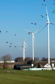 Voorstanders windenergie zien Utrechtse plannen voor duurzame energie afbrokkelen