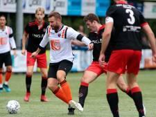 Wervelend Jodan Boys geeft ARC voetballes: 5-0