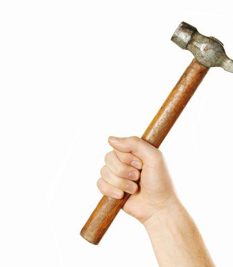 Man (68) die vrouw bij ruzie op hoofd sloeg met hamer blijft in Pieter Baan Centrum