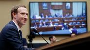 Privacyschandaal raakt omzet Facebook niet, Zuckerberg zelf 3 miljard rijker na hoorzittingen