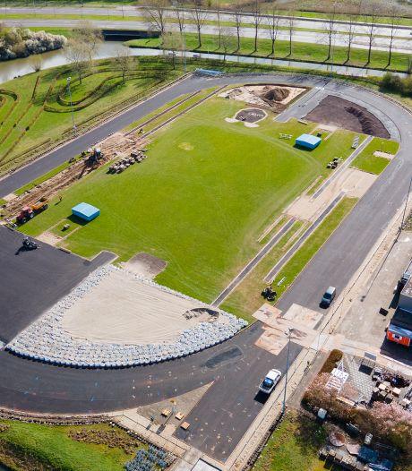 Gemeente Nieuwegein trekt nog eens 138.000 euro uit de kast om atletiekbaan in Galecop te redden