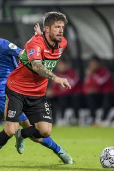 LIVE | NEC krijgt tweede tik van FC Utrecht, eerste thuisnederlaag dreigt