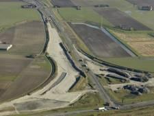 Provincie hakt knoopt door: verkeer kan voortaan ongehinderd van Bevelanden naar tunnel