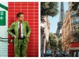 """Bent Van Looy tipt zijn favoriete topadresjes voor Parijs in nieuwe reisgids. """"Ik wilde ze lange tijd met niemand delen"""""""