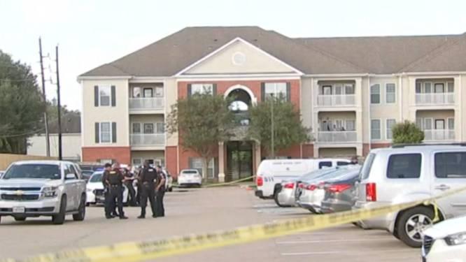 Moeder van ernstig verwaarloosde kinderen in Texas samen met vriend gearresteerd voor mishandeling en moord