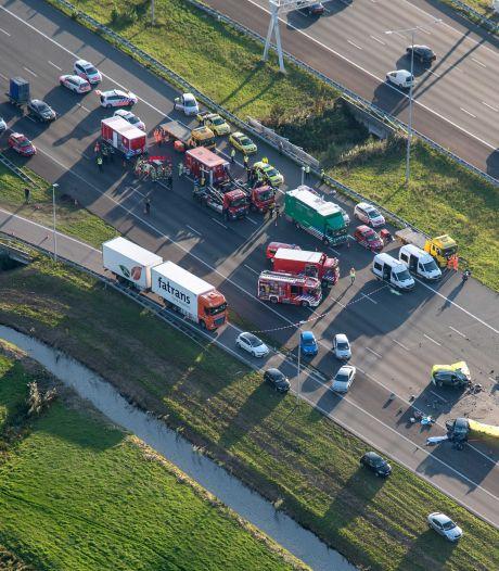 Veroorzaker dodelijke crash is 38-jarige man uit Vianen