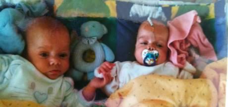 Roosendaalse Noortje zoekt de mensen van Sophia Kinderziekenhuis die 22 jaar geleden haar leven redden