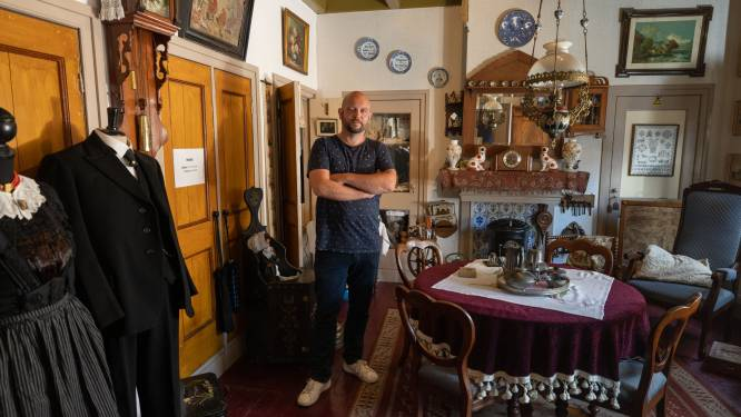 Moeilijke tijden voor Museum Stadsboerderij Kampen: door corona haken vrijwilligers af