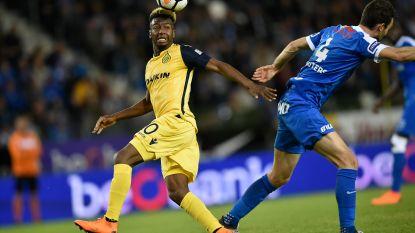 """Onze Chef Voetbal ziet dat de champagne mag koel gezet: """"Wat zullen we erop verwedden dat MVP Diaby scoort tegen Anderlecht?"""""""
