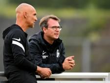 De tijd dringt voor Vitesse: 'Als Bazoer en Tannane er niet zijn, moeten we ons spel veranderen'