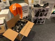 Ruzie tussen Johan Derksen en co en voetbalmuseum-beheerders blijft, rechter doet nu uitspraak