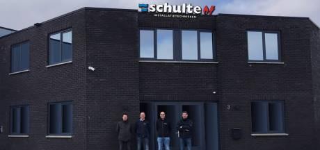 Loohuis neemt deel bedrijf Schulte in Denekamp over