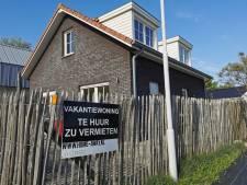 Huizen aan de West-Zeeuws-Vlaamse kustdorpen mogen zestig dagen per jaar verhuurd worden