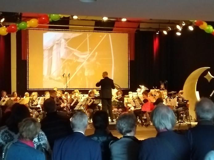 De Koninklijke Harmonie Geldrops Muziekcorps (GMC)