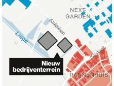 Gemeente Lingewaard krijgt er twaalf hectare aan bedrijventerrein bij tussen Bemmel en Huissen